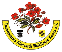 Trachtenverein Almrausch Waiblingen-Kernen e.V.